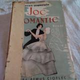 INGRID QVARNSTROM - JOC ROMANTIC