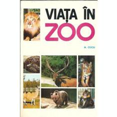 Viata in Zoo - M. Cociu
