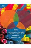 Matematica - Clasa 8. Sem. 2 - Mircea Fianu, Marius Perianu