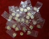 Monede 50 Bani (30 Years of Romanian Revolution) 2019 Din Fişic UNC, Europa