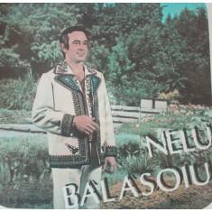 Nelu Balasoiu - Electrecord (Vinil)