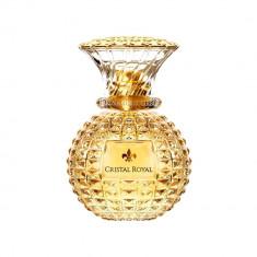 Cristal Royal Rose Apa de parfum Femei 100 ml, Marina de Bourbon
