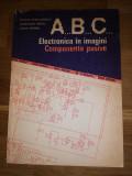 ABC Electronica in imagini Componente pasive - N Dragulescu Ctin Miroiu D Moraru, 1990