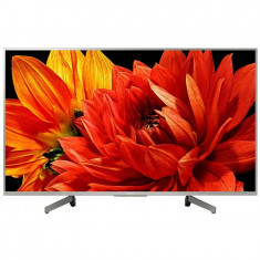 Televizor LED Sony BRAVIA 49XG8377, 124 cm, Smart Android 4K Ultra HD