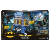 Set de joaca Batman 3 in 1 Batcave, Multicolor, Spin Master