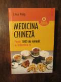 Medicina chineză. Peste 1000 de remedii la îndemâna ta - Lihua Wang