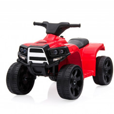 Mini ATV electric PANDA 25W STANDARD Rosu