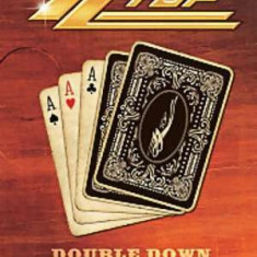 ZZ TOP DOUBLE DOWN LIVE AT ROCKPALAST 1980 (DVD)