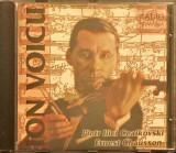 Ion Voicu - Piotr Illici Ceaikovski & Ernest Chausson (1 CD)