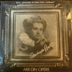 Michaela Botez – Arii Din Opere  Electrecord – ECE 02835  Vinyl  1986 -rar !!!