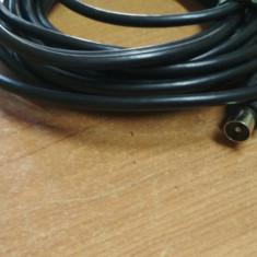Cablu Coaxial TV Antena 5m, Cabluri coaxiale