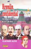 Kremlin, confidenţial