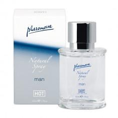 Spray Parfum Feromoni Barbati HOT Twilight Man, 50ml
