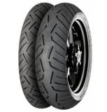 Motorcycle Tyres Continental ContiRoadAttack 3 ( 110/70 ZR17 TL 54W M/C, Roata fata )