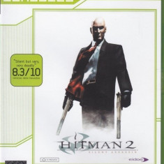 Joc XBOX Clasic Hitman 2 Silent Assassin CLASSICS