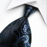 Model 5 - cravata matase 100% naturala + cutie cadou
