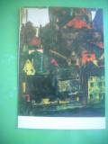 HOPCT  57168  ORASUL/ EGON SCHIELE  CEHIA -CP PICTURA-NECIRCULATA