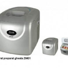 Aparat pentru preparat gheata ZASS ZIM01