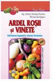 Ardei, rosii si vinete | Andrei Nicolae Dumitru, Mircea Gerogescu