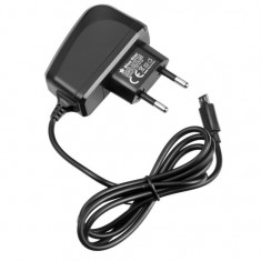 Incarcator Retea Bluestar Lite MicroUSB 2 Amperi Negru