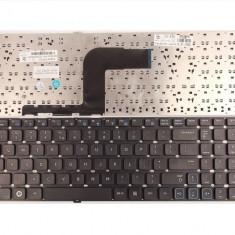 Tastatura Laptop Samsung RV511 Neagra noua layout US