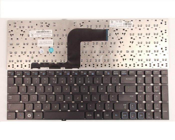 Tastatura Laptop Samsung RV515 Neagra noua layout US
