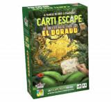 Cumpara ieftin Joc Carti Escape - Misterul din Eldorado