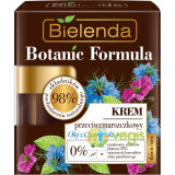 Crema Antirid cu Ulei de Chimen si Trandafir de Stanca de Zi/Noapte Botanic Formula 50ml