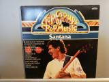 Santana – Best Of (1981/CBS/Holland) - Vinil/Impecabil (M), Columbia
