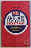 L' ANGLAIS DU SECRETARIAT par CORINNE TOUATI , 2005