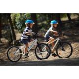 """Vand bicicleta MTB RACING BOY 300 20"""" 6-9ANI B'TWIN Full option 300lei"""