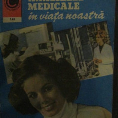 Analizele medicale in viata noastra