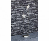 Decoratiune luminoasa Karla Duo Star - Best Season, Multicolor