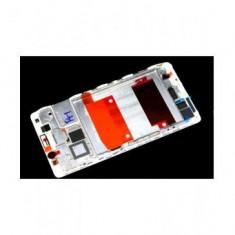 Rama LCD Huawei Mate 8 Alb Original