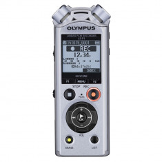 Reportofon PCM Olympus LS-P1, liniar