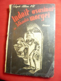 Edgar Allan Poe - Indoitul asasinat din str.Morgei -trad.GM Amza ,176 pag