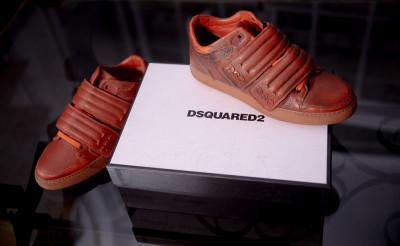 Sneakers Dsquared2 marimea 43 foto