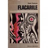 Flacarile - roman, Radu Tudoran