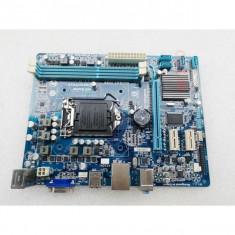 Kit Placa de baza GIGABYTE GA-H61M-DS2 si Processor i3-2100, 3.10ghz