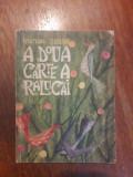 A doua carte a Ralucai - Victor Tulbure / R3P2F, Alta editura