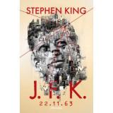 JFK 22. 11. 63 (ed. 2020), Stephen King