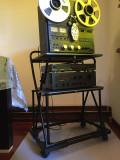 Rack audio, Unitra