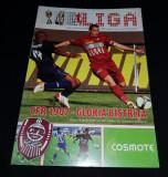 Program CFR Cluj - Gloria Bistrita 2009