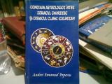 CONEXIUNI ASTROLOGICE INTRE ZODIACUL CHINEZESC SI ZODIACUL CLASIC EUROPEAN - ANDREI EMANUEL POPESCU
