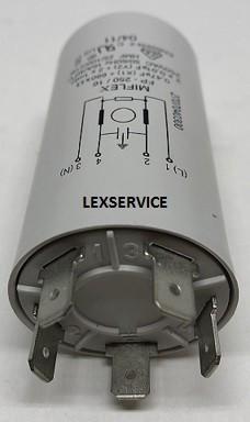 Condensator masina de spalat ARCTIC CE1000A foto
