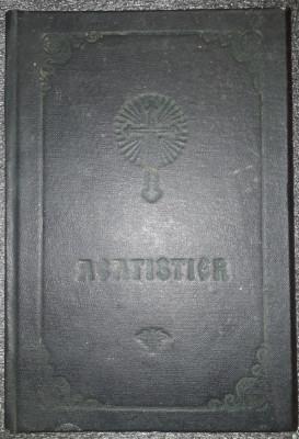 Acatistier (editia I - 1971, Iustinian) foto