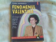 Fenomenul Valentina-Florin Gheorghita foto