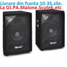 Boxe Skutec Pasive SL6 2x150W Sisteme DJ PA   Mob +37360948672, Skytec