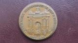 Medalie Centenarul independentei 1877 1977, Exp. maximafilie Constanta