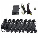 Cumpara ieftin Resigilat : Senzori parcare auto PNI Escort P08 fata-spate pe OBD cu 8 receptori